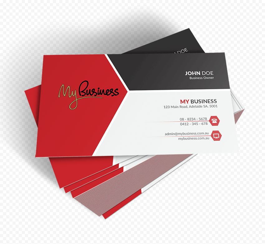 Business Card PNG Image png FREE DOWNLOAD