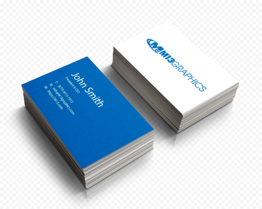 Business Card PNG Pic png FREE DOWNLOAD