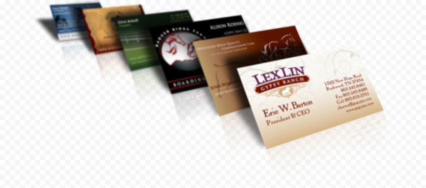 Business Card PNG Photo png FREE DOWNLOAD