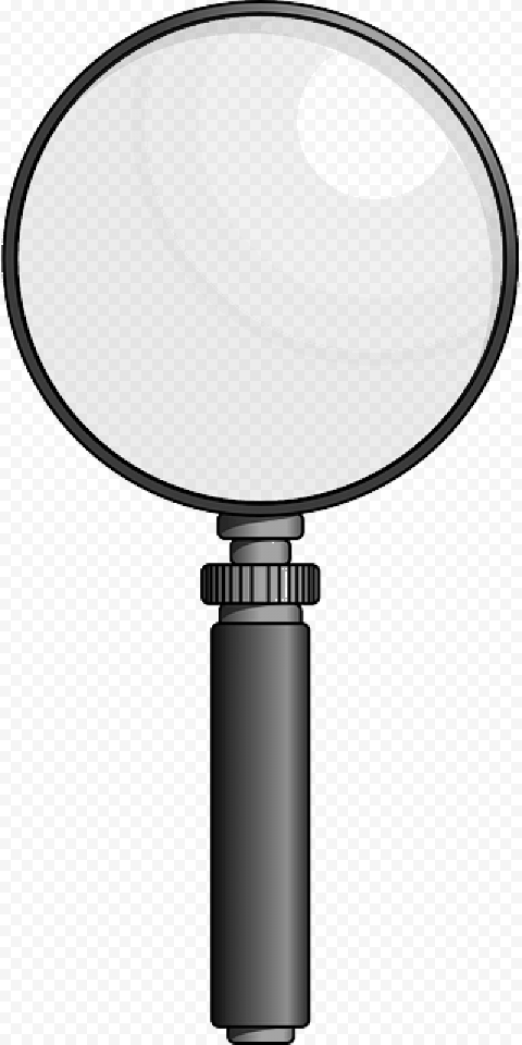 Loupe PNG HD Quality png FREE DOWNLOAD