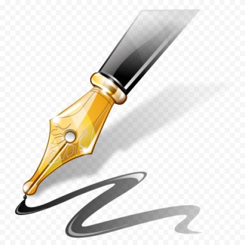 Writing Pen png FREE DOWNLOAD