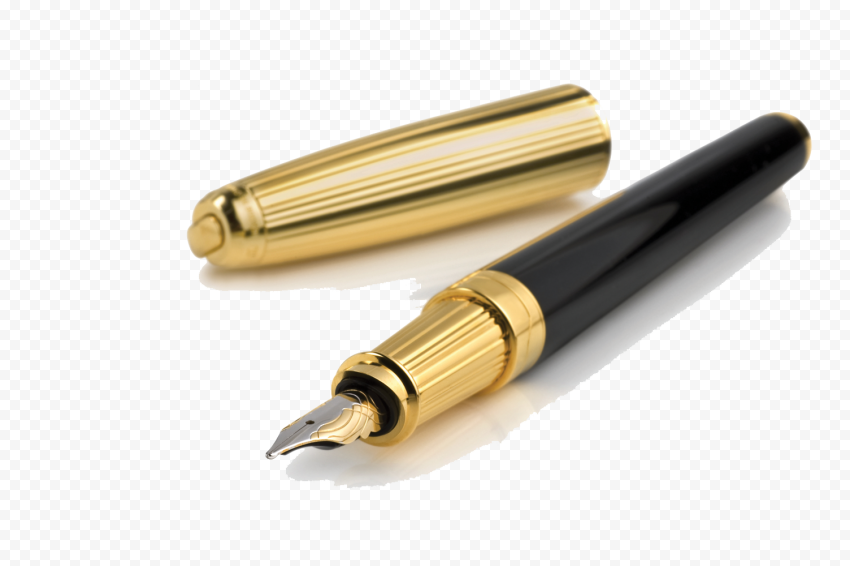Fountain Pen PNG Transparent Image png FREE DOWNLOAD