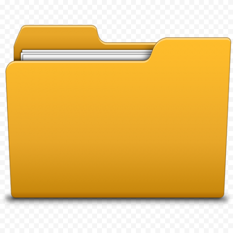 Folder PNG png FREE DOWNLOAD