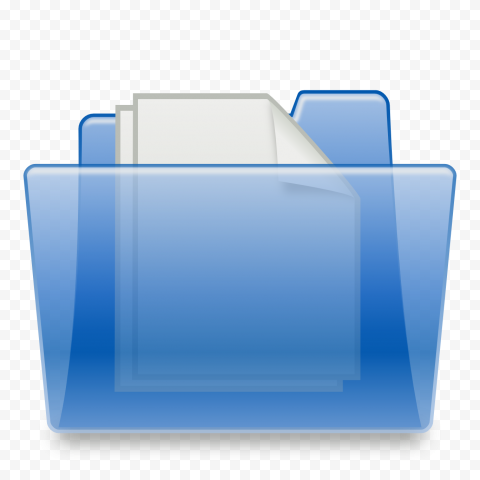 Folders PNG Photos png FREE DOWNLOAD
