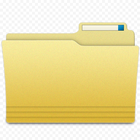 Folders PNG Clipart png FREE DOWNLOAD
