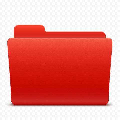 Folders Transparent Background png FREE DOWNLOAD