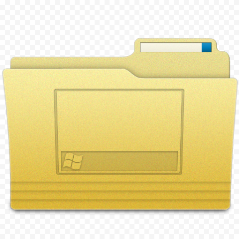 Folders PNG Image png FREE DOWNLOAD