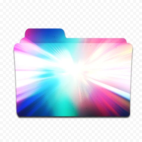 Bright Folder PNG png FREE DOWNLOAD