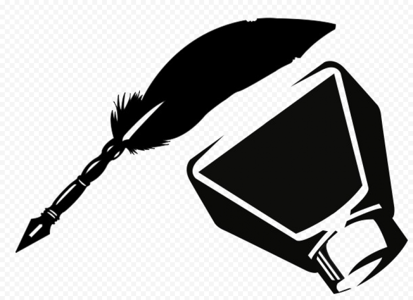 Ink Pot PNG Picture png FREE DOWNLOAD