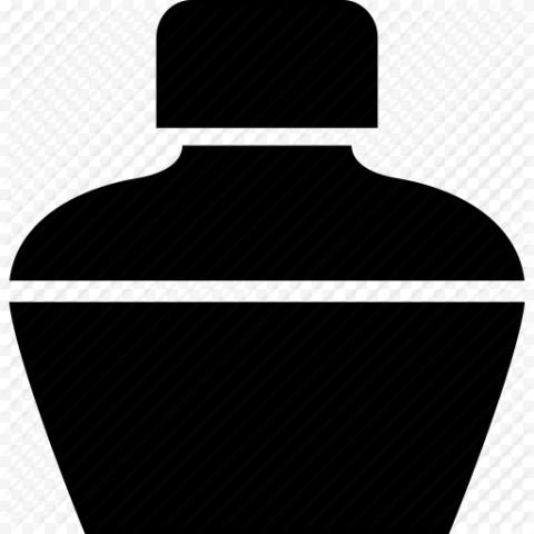 Ink Pot PNG Photos png FREE DOWNLOAD