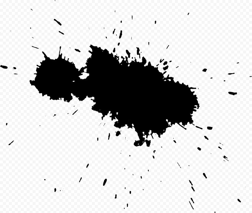 Black Ink PNG Transparent Picture png FREE DOWNLOAD