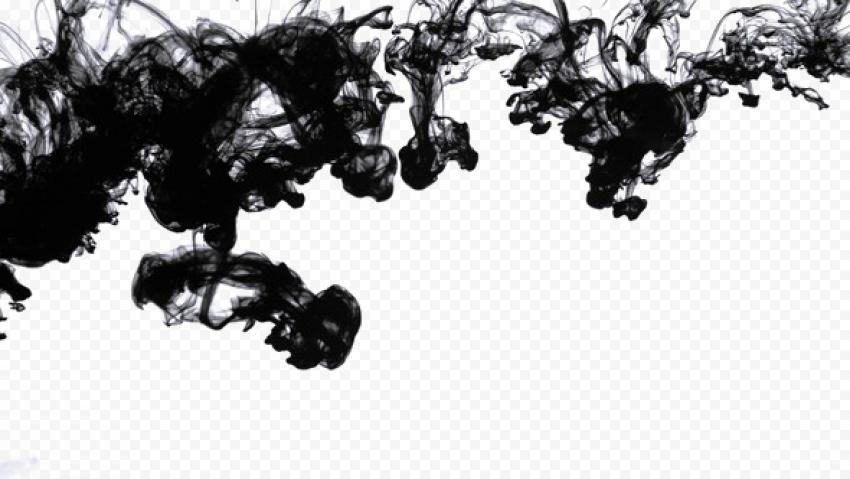 Black Ink PNG Transparent Image png FREE DOWNLOAD