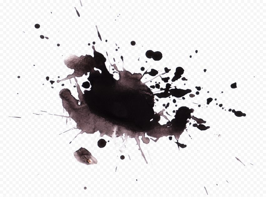 Black Ink PNG Picture png FREE DOWNLOAD