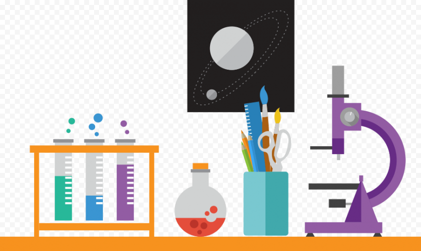Science PNG Pic png FREE DOWNLOAD
