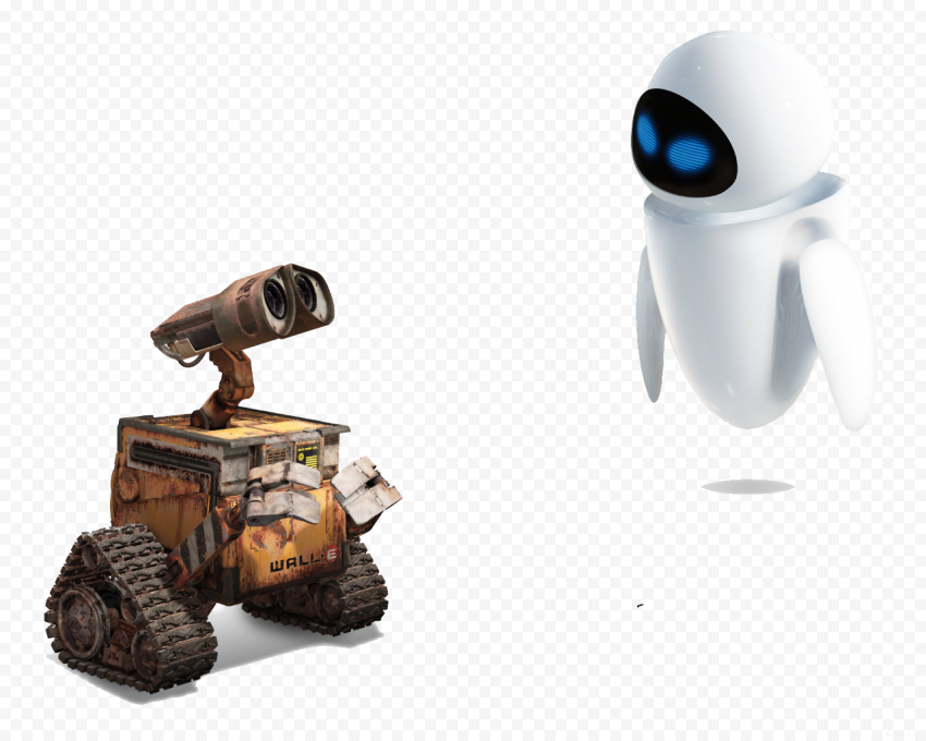Wall E PNG Clipart