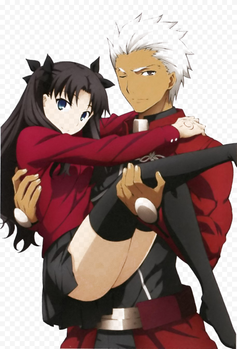 Unlimited Blade Works PNG HD Quality