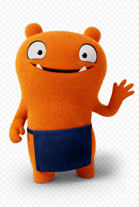 UglyDolls PNG Picture