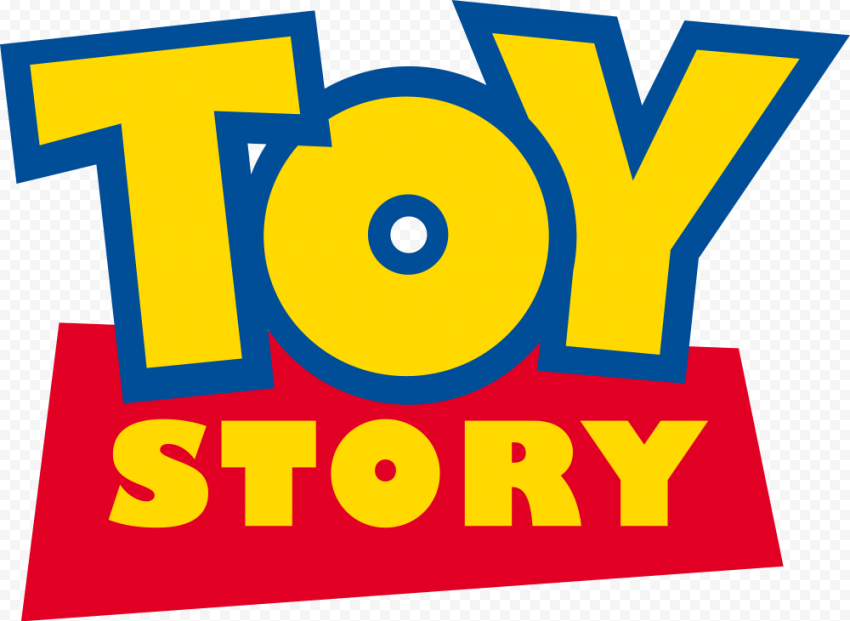 Toy Story PNG HD