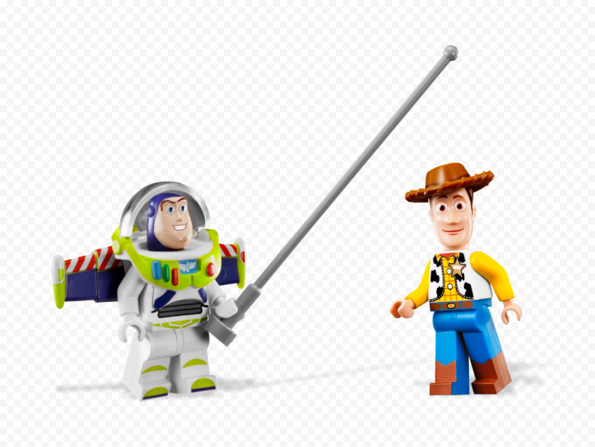 Toy Story PNG Transparent Picture