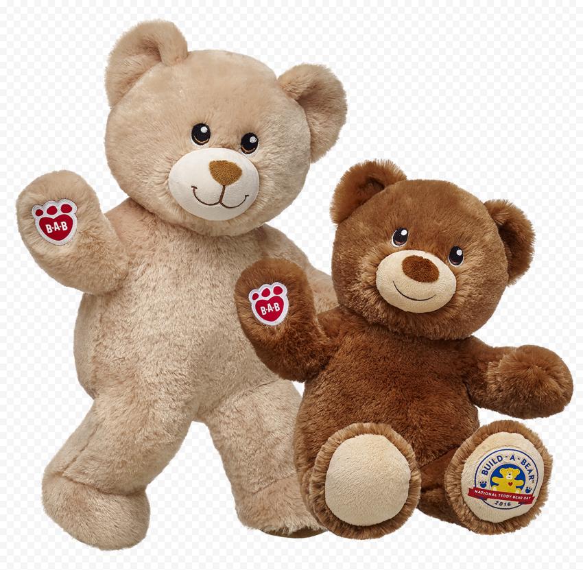 Teddy Bear Transparent Background