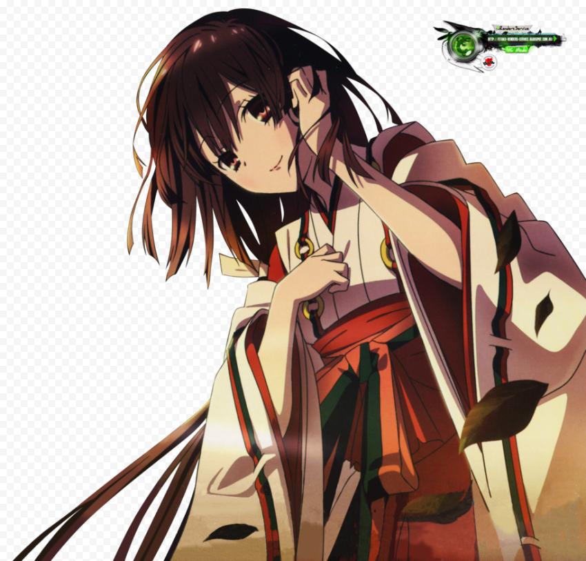 Tokyo Ravens PNG File  anime free png images