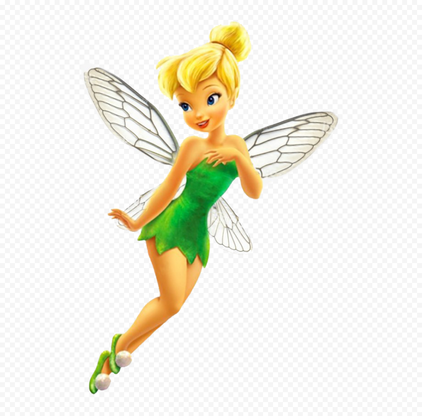 Tinker Bell PNG Image  anime free png images