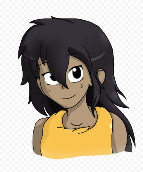 Mowgli PNG HD  anime free png images