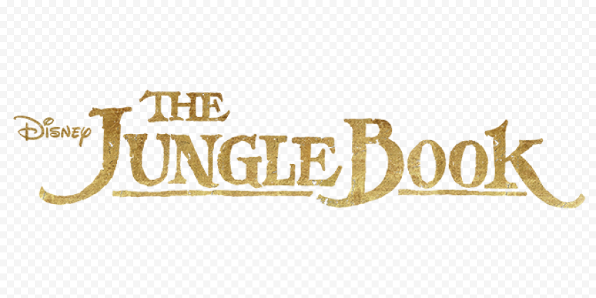 The Jungle Book PNG Image  anime free png images