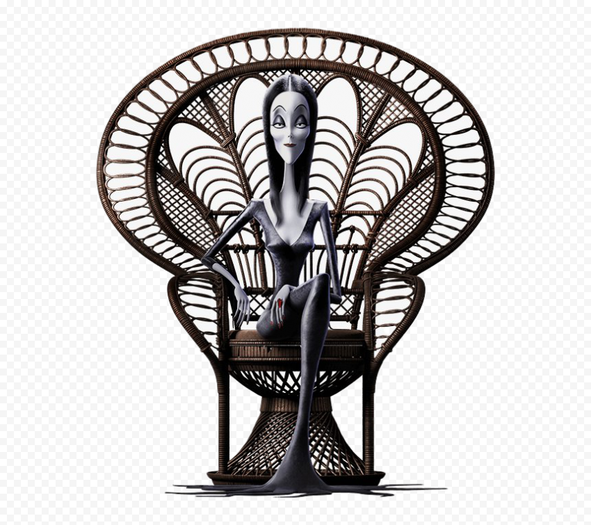 The Addams Family PNG Clipart