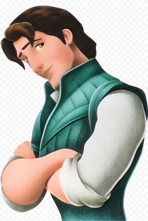 Flynn Rider PNG Photo anime characters