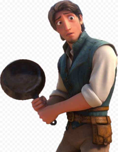 Flynn Rider Download PNG Image anime characters