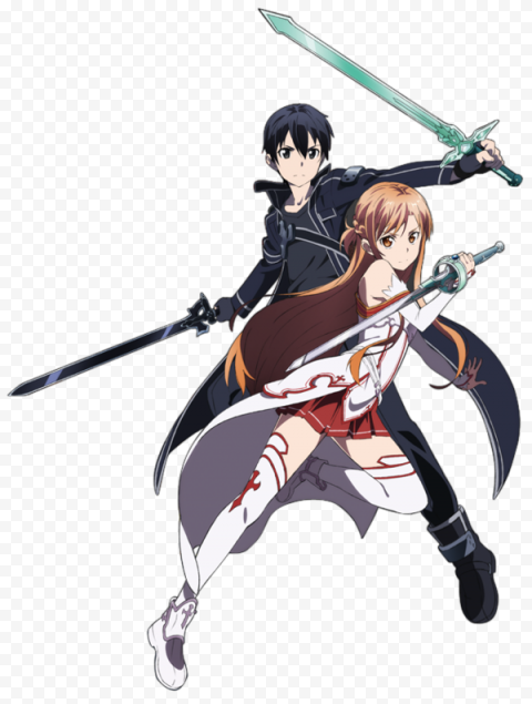 Sword Art PNG Picture  FREE DOWNLOAD