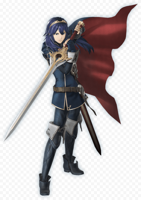 Lucina PNG Background Image  FREE DOWNLOAD