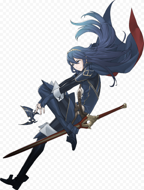 Lucina Background PNG  FREE DOWNLOAD