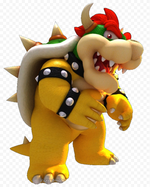 Bowser PNG Pic  FREE DOWNLOAD