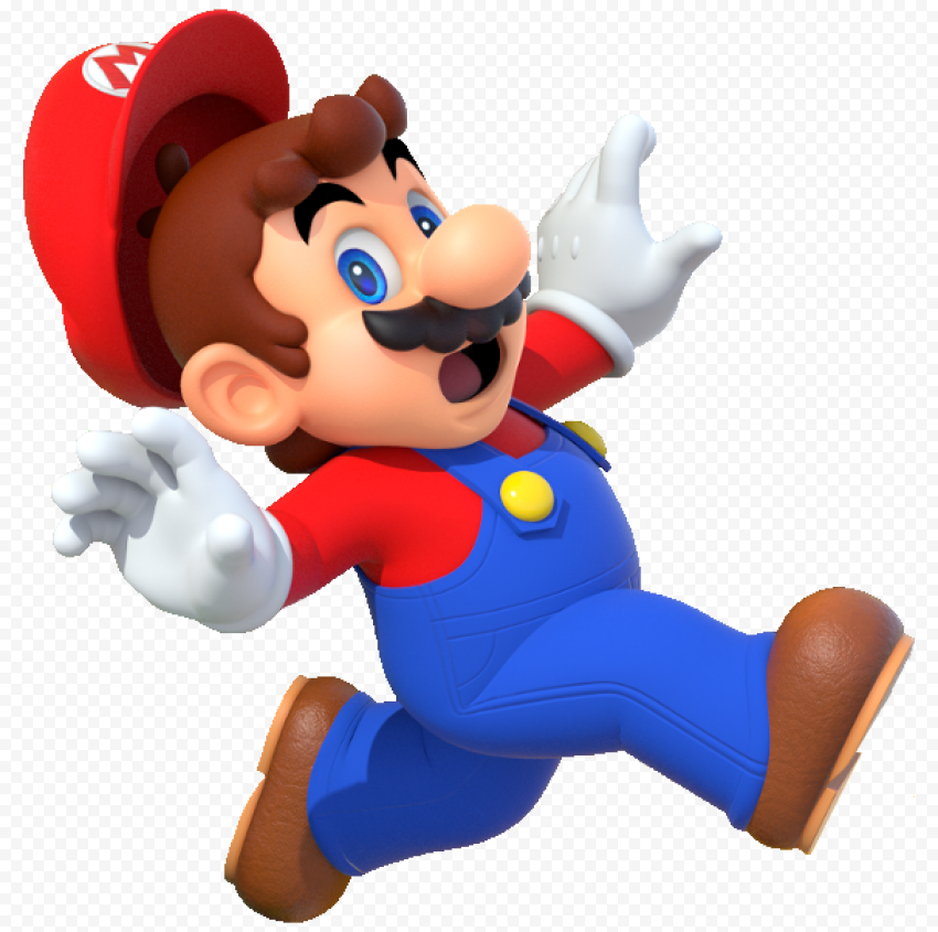 Mario Party PNG Clipart  FREE DOWNLOAD