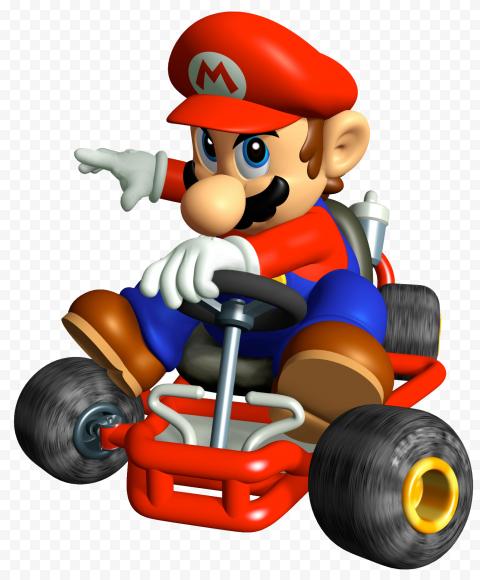 Super Mario Kart PNG Free Download  FREE DOWNLOAD