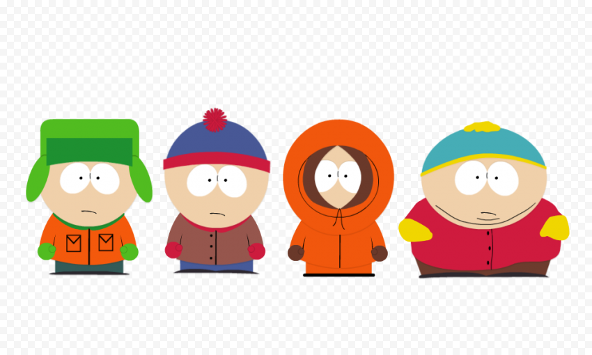 South Park PNG Clipart  FREE DOWNLOAD