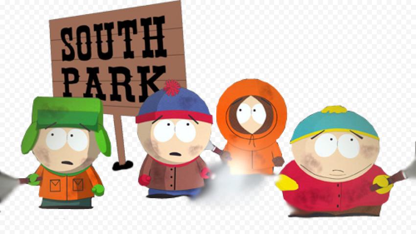 South Park PNG Transparent  FREE DOWNLOAD