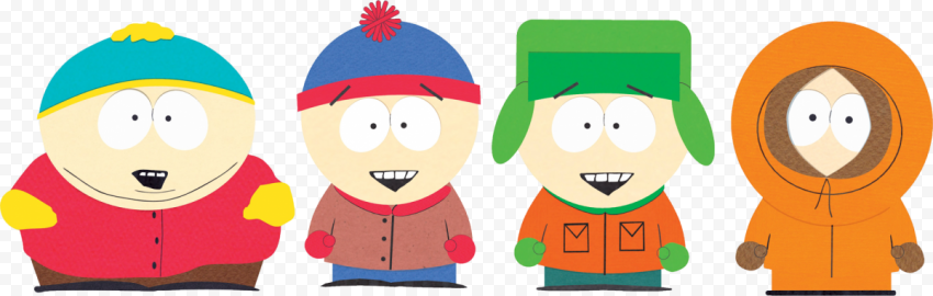 South Park PNG Transparent Picture  FREE DOWNLOAD