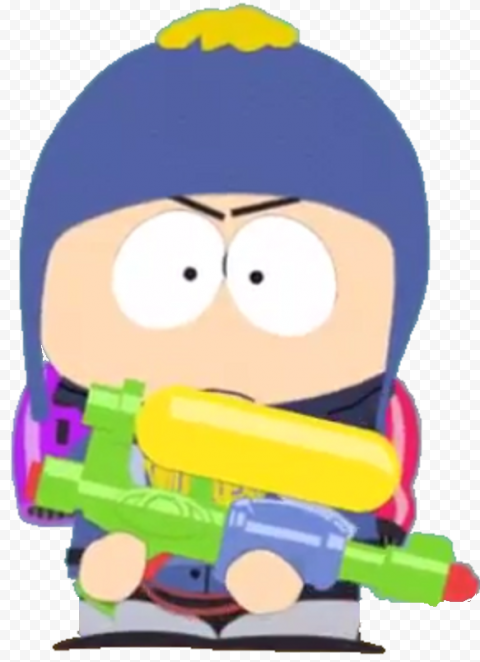 South Park PNG HD  FREE DOWNLOAD