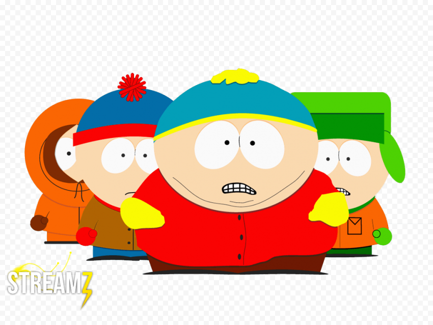 South Park PNG Photo  FREE DOWNLOAD