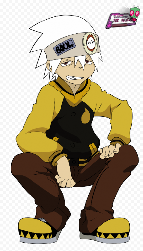 Soul Eater PNG Transparent Picture  FREE DOWNLOAD