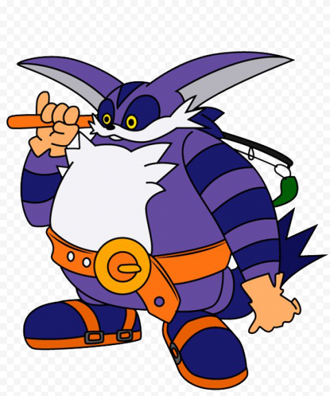 Big The Cat PNG Photo  FREE DOWNLOAD