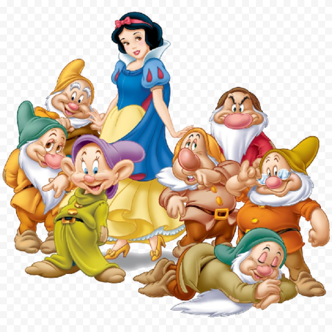 Snow White PNG Transparent  FREE DOWNLOAD