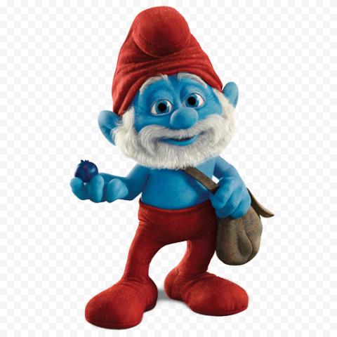 Smurfs PNG Free Download  FREE DOWNLOAD