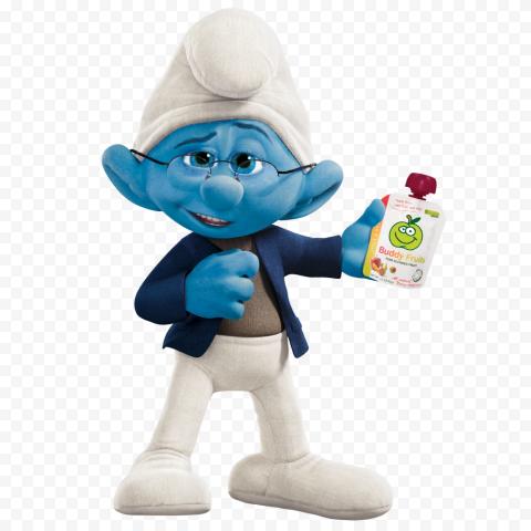 Smurfs PNG File  FREE DOWNLOAD