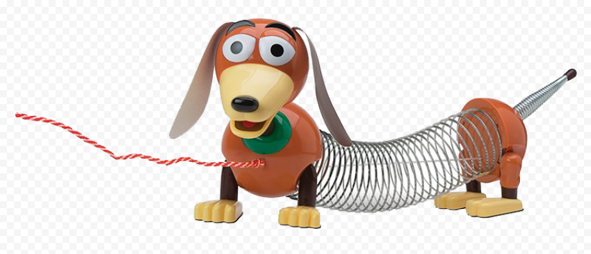 Toy Story Slinky Dog PNG Picture  FREE DOWNLOAD