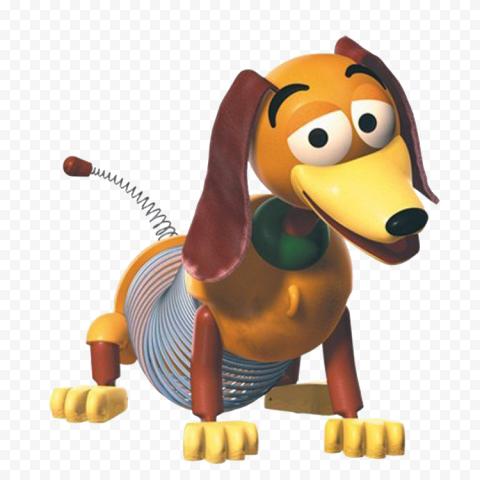 Slinky Dog PNG File  FREE DOWNLOAD