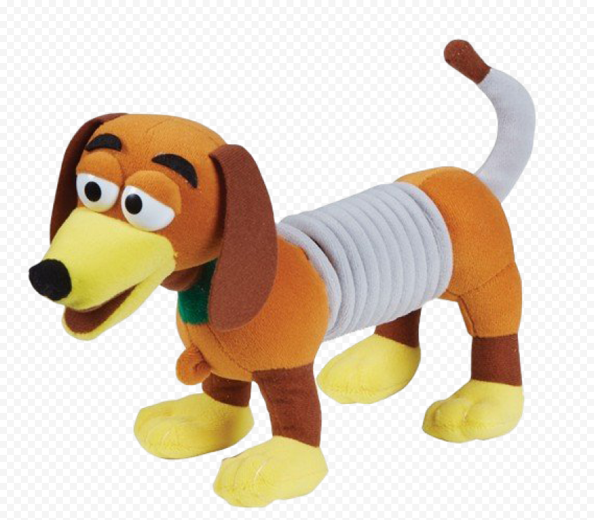 Toy Story Slinky Dog PNG Free Download  FREE DOWNLOAD